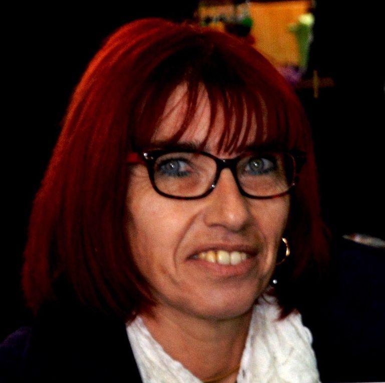 Geneviève-Janine-Joëlle-Denise : la poésie au bout des doigts... Bravo !