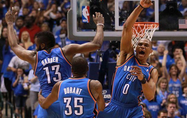 NBA: Top 5, la jeunesse plus forte que l'expérience