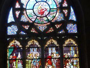 Eglise Saint Guénolé de Batz