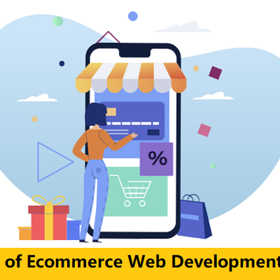Some Qualities of Ecommerce Website Development Company In India