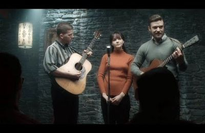 Inside Llewyn Davis disponible en DVD