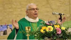 messes journalières de Mgr Hubert Herbreteau sur youtube