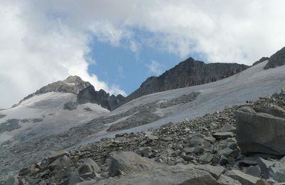 Pyrénées : la fin des glaciers, c'est pour demain !