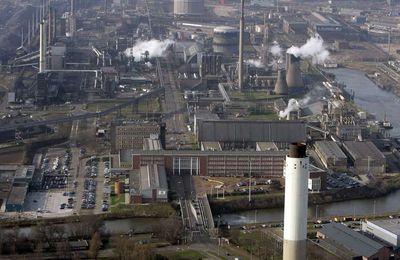 La pollution de l'air a tué 476 000 nouveaux-nés en 2019