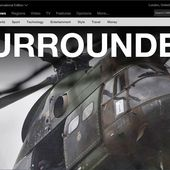 """CNN claims : """"SURROUNDED"""" - OOKAWA Corp."""