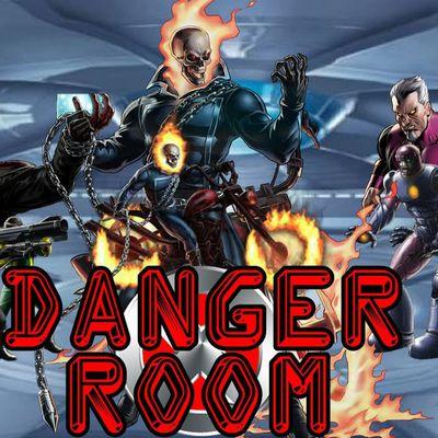 Salle Des Dangers ( H-S Marvel et Amazone Programme )