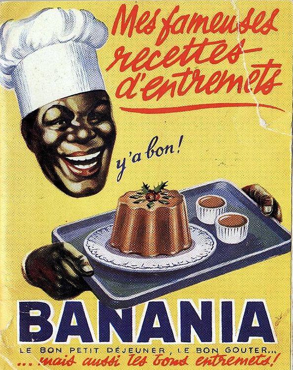 LES PUBLICITES SUR LE CHOCOLAT SUITE N°3...