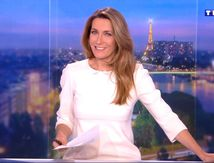 Anne-Claire Coudray - 31 Janvier 2016