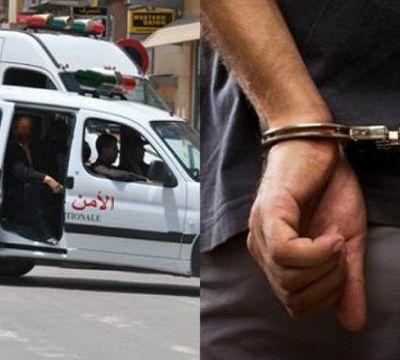 Fès: arrestation d'un individu pour sa présumée agression sexuelle sur mineure