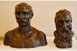 Rodin & Claudel par Claudel