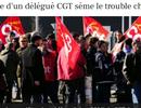 AGEN : suicide du délégué CGT d'UPSA