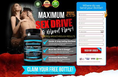 Libido Force  — Sex Drive Pure Natural Pills  |  Side Effects Pills  |  Where To Buy