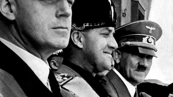 NS-Vergangenheit - Furchtbare Diplomaten