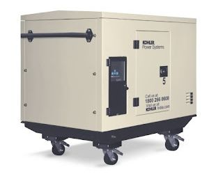Why is Diesel Generator Better than other generators?