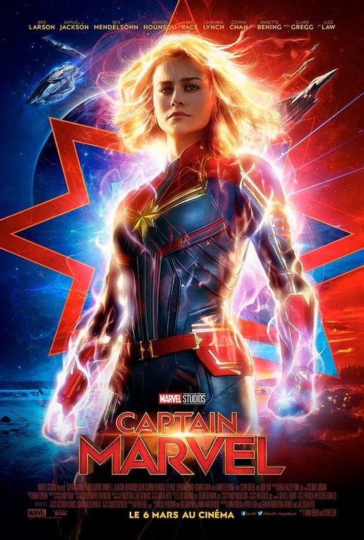 Top 10 des adaptations ciné, série les plus attendues en 2019 !