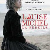 Louise Michel, la rebelle (2009)