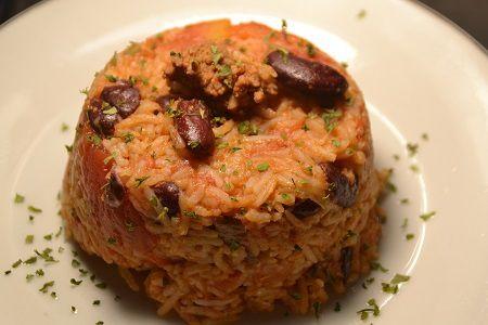 Cookeo riz chili express