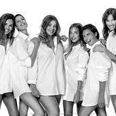 Le casting complet de Stars à Nu ! (Diaporama) #StarsANu - SANSURE.FR