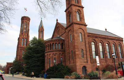 Washington : Smithsonian Institution