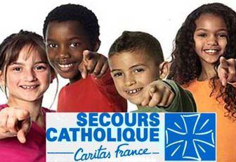 PERMANENCE DU SECOURS CATHOLIQUE A LA MAISON SAINT FRANCOIS