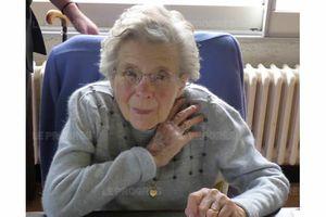 Adieu à Marie-Thérèse Gabriel