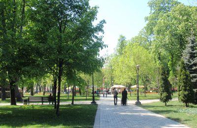 Parc Taras Shevchenko