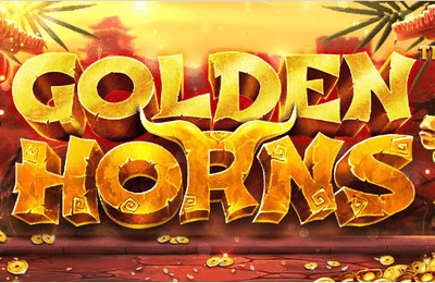 Golden Horns : une petite machine à sous toute simple mais lucrative par Betsoft
