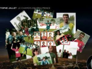 Bon anniversaire Christophe JALLET, El parrain !