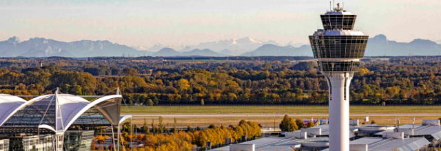 More Flights to International Destinations Will Take off from Munich Airport Again in June
