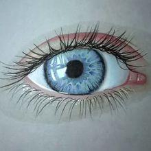 Comment dessiner un œil réaliste ?