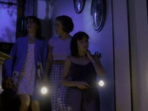 [Back to 98] Charmed - Saison 1