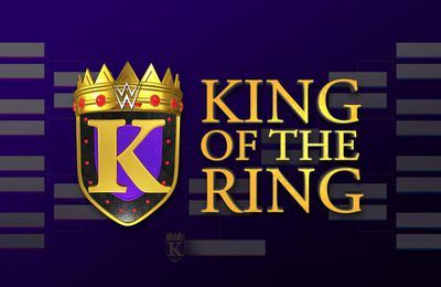 EWR #19 : King Of The Ring 2008 !