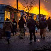 Entre migrants et SDF, le choix s'annonce difficile pour la France - MOINS de BIENS PLUS de LIENS