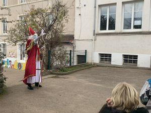 Ô Grand Saint-Nicolas..!
