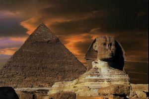 La Pyramide à faire des Voeux