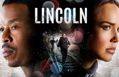Série télé : Lincoln Rhyme : Hunt for the bone collector
