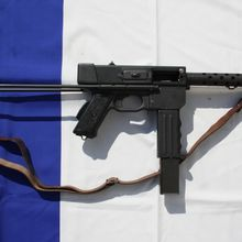 ARMÉE FRANÇAISE : DE LA MAT 49 AU FUSIL D'ASSAUT ALLEMAND HK 416