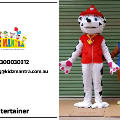 5 Essential Tips You Should Remember While Hiring A Kids Entertainer