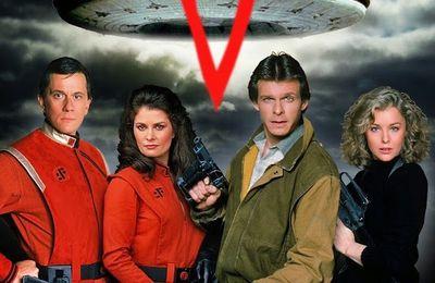 V : la série culte et kitsch des années 80 pourrait devenir un blockbuster au cinéma