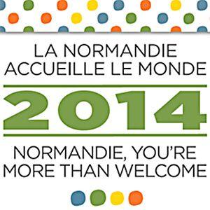 Normandie: LA NORMANDIE À PARIS a la gare St Lazare !