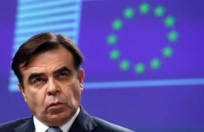 Nomination pour l'Europe d'un « défenseur des valeurs romaines, chrétiennes et grecques »
