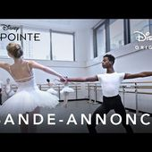 On Pointe - Bande-annonce (VF) | Disney