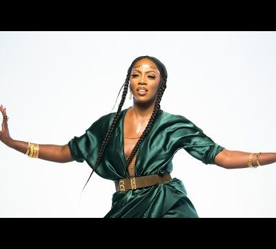 OFFICIAL || Tiwa Savvage drops official Video for Rewind
