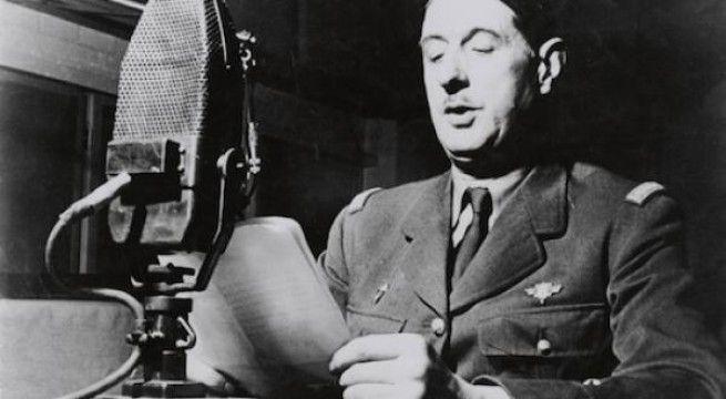 77ème anniversaire de l'Appel du 18 juin 1940
