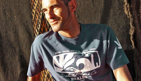 La Torche Pro France s'annonce - interview de Ronan Chatain