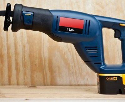 What is Cordless Sawzall and how to use it