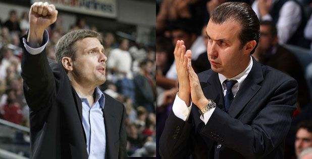 Nelson, Pianigiani headline Final Four coaching clinic