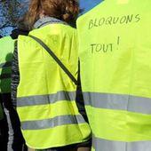 samedi 14 mars: Manifestation à Paris des Gilets jaunes