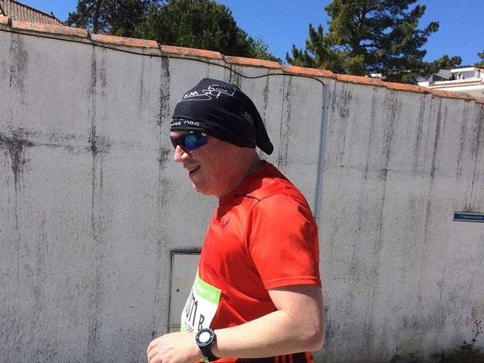 Marathon et Duo de Royan (résultats)