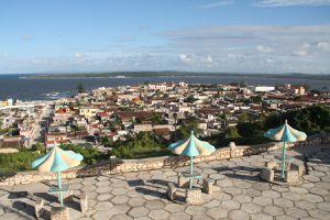 CUBA - GIBARA: UNA GUAPA CULITO-DE-SAC 19/11 - 22/11/2017
